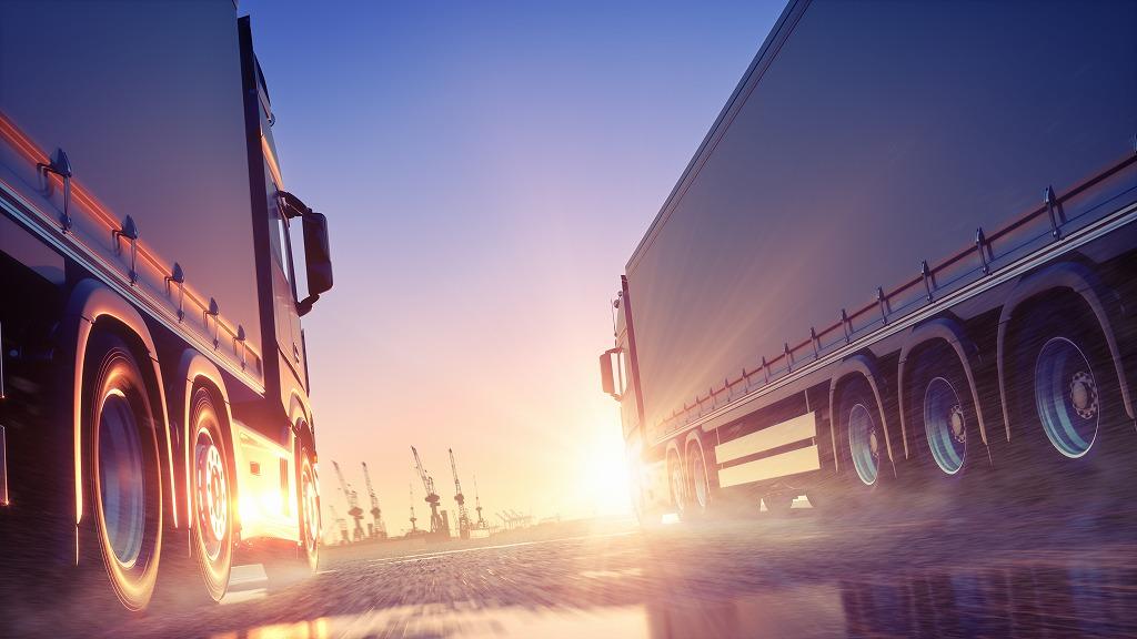 トラックドライバーの経験者必見!弊社求人が選ばれる理由