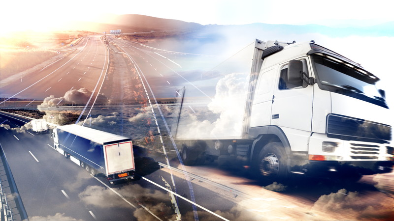 活躍できるトラックドライバーの特徴とは